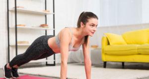 ОФП для бегунов: 30 упражнений с собственным весом