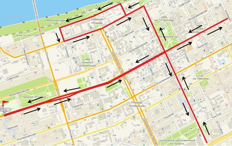 Гид по Пермскому международному марафону: регистрация, трасса, история, программа забегов
