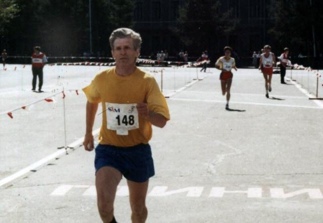 Александр Лавриненко