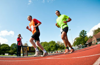 Суточный бег: история, рекорды, нормативы