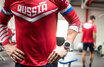 Suunto - экипировочный партнёр сборной России по лыжным гонкам