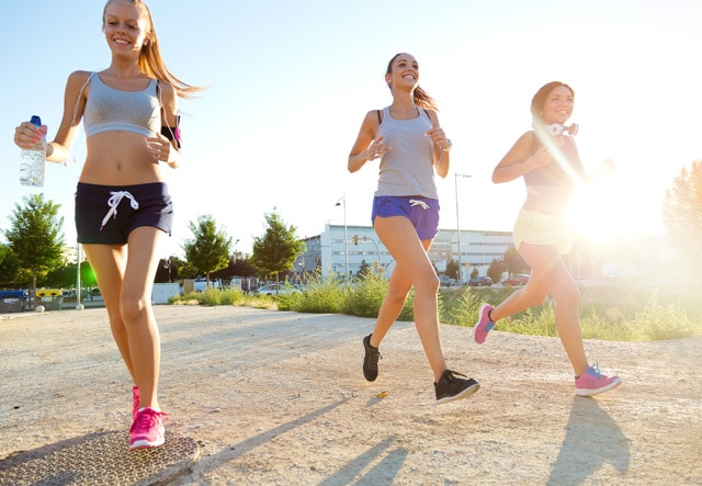 Утренняя пробежка: польза, правила, с чего начать