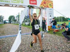 Знакомьтесь, Джо Мик: интервью с победительницей Golden Ring Ultra Trail 100 км
