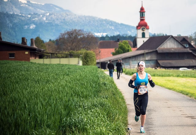 Подкаст № 28. Нина Зарина: от бега для похудения к победам на международных марафонах
