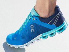 On Running CloudFlow: обзор швейцарских кроссовок для быстрого бега