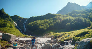 Salomon Wild Trail 2019