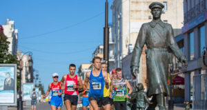 Результаты Самарского марафона 2019