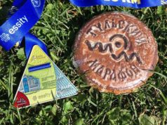 Итоги и результаты Тульского марафона 2019