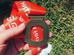 Итоги и результаты Воронежского марафона 2019