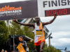 Кенийский бегун улучшил мировой рекорд в полумарафоне на 17 секунд
