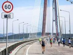 Результаты Владивостокского международного марафона 2019