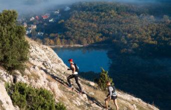 Забеги в Крыму: Crimea X Run