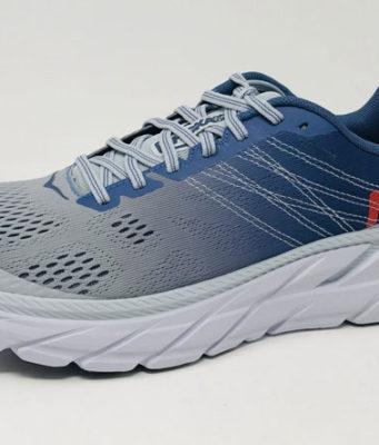 Hoka Clifton 6: обзор кроссовок для длительного бега и восстановительных кроссов