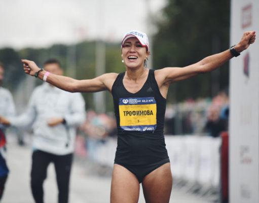 IAAF допустила ещё одного российского марафонца к международным стартам