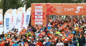 Результаты Уфимского марафона 2019: главное событие серии забегов Bashrun прошло в столице Башкортостана