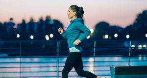 Восстановительный бег: задачи, польза и продолжительность