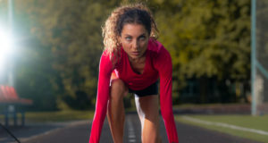 Алёна Мурлаева: В беге главный талант – это терпение!