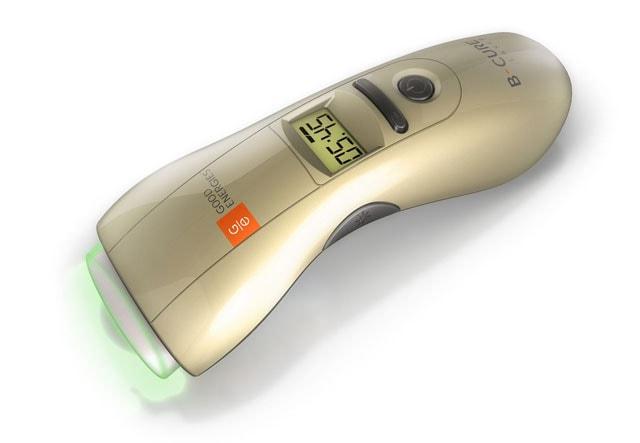 Лазерный аппарат B-Cure Laser - революция в лечении заболеваний опорно-двигательного аппарата