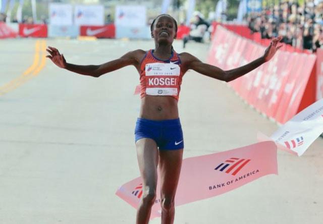 фото: Kevin Morris/ runnersworld.com