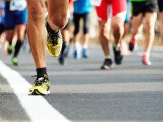 Кроссовки для марафона: как выбрать марафонки и полумарафонки