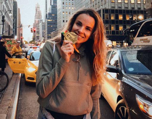 """""""Праздник у всего города"""": Нью-Йоркский марафон глазами российских участниц"""