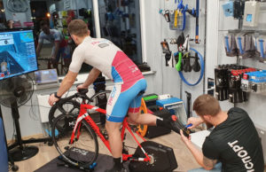 Байкфит – настройка велосипеда под параметры тела спортсмена