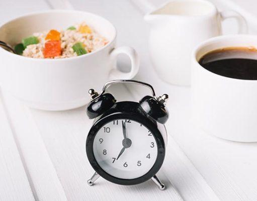 Бег после еды: через какое время можно идти на тренировку