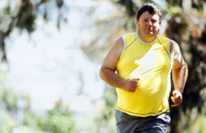 Можно ли бегать с лишним весом и с чего начать