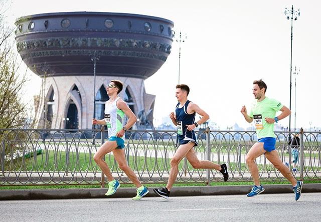 Гид по Казанскому марафону 2020: регистрация, история, маршрут