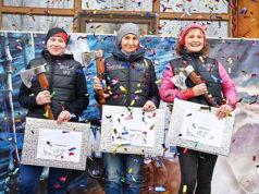 Результаты зимнего трейла Mad Fox Ultra Mad Fox Ultra Revenge в Ростове Великом