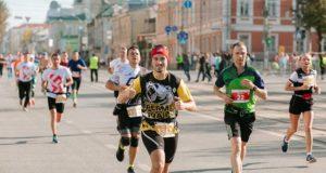 Где побегать в Перми