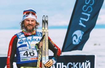 Георгий Кадыков о лыжных марафонах Russialoppet