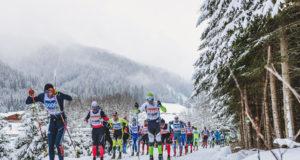 Лыжные марафоны Worldloppet