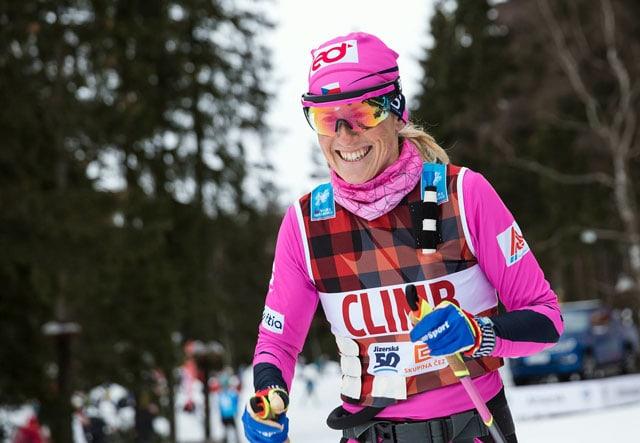 Календарь лыжных марафонов Worldloppet