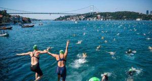15 массовых заплывов на открытой воде в России и за рубежом