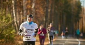 Где побегать в Красноярске: маршруты, набережные, манежи