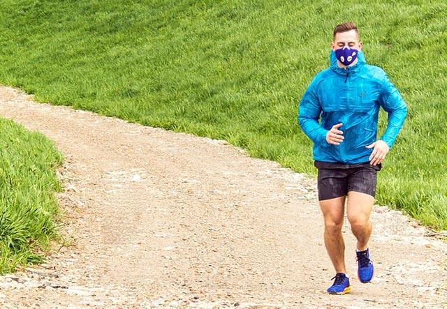 Маски для бега и выносливости: зачем нужны и как правильно в них тренироваться
