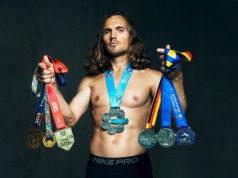 Пробежать все 6 мэйджоров за 1 год: интервью с обладателем рекорда Гиннесса Анатолием Мухиным