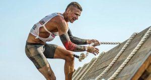 Сергей Перелыгин о гонках с препятствиями: Страх – это наш главный враг