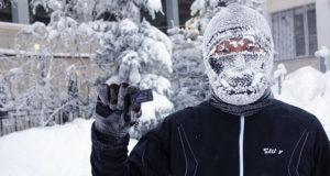 Где побегать в Якутске: стадионы, манежи, городские маршруты, забеги
