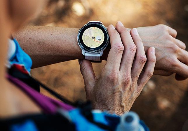 Suunto 7: смарт-часы премиум-класса для спорта и повседневной жизни с Wear OS by Google™