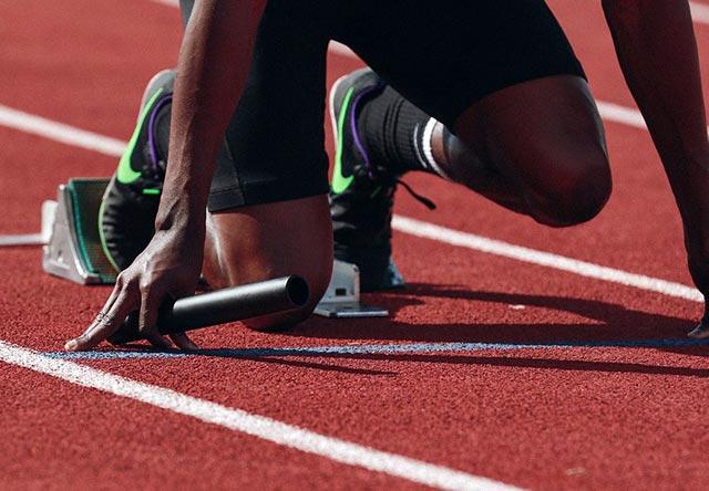 Эстафетный бег: виды, особенности, нормативы