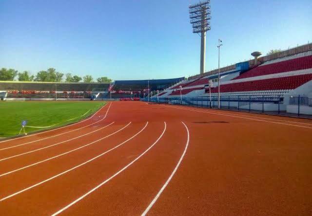 Где побегать в Нижнем Новгороде: набережные, парки, стадионы