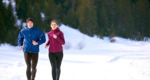 8 советов, как поддержать иммунитет весной при физических нагрузках