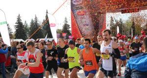 Гид по Липецкому марафону: регистрация, маршрут, история