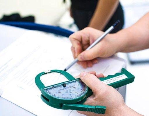 Менеджмент веса в спорте: как измерить состав тела и грамотно корректировать вес