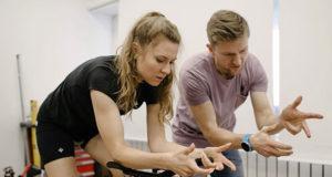 MySportExpert: многофункциональный центр для атлетов циклических видов спорта