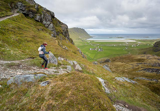 Топ-10 забегов и марафонов Норвегии