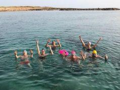 Плавательный кэмп Traveletics на Кипре