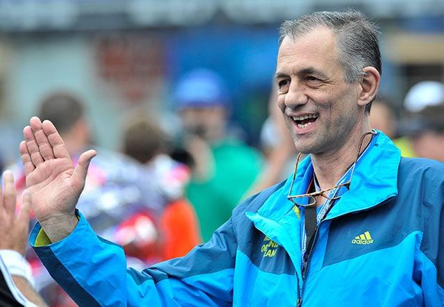 Интервью с директором комиссии IAAF по соревнованиям по шоссе Карло Капалбо